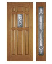 Seattle Fiberglass Exterior Door Installation Washington