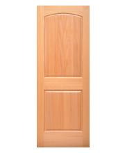 2-Panel Craftsman