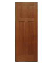 3-Panel Craftsman