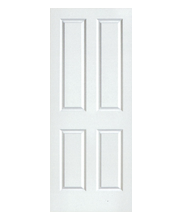 4-Panel Craftsman