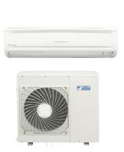 Daiken Multi Zone Slim Ductless Heat Pump