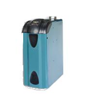 Burnham ES2 Boiler