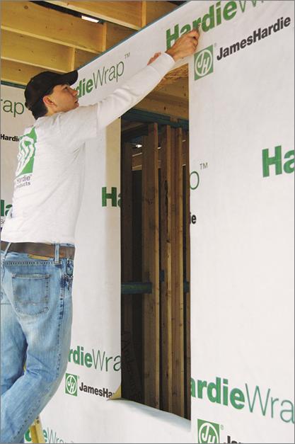Seattle James Hardie Fiber Cement Siding Washington