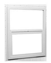 Mercer Series Vinyl Windows