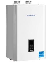 Navien Condensing Combi Gas Boiler
