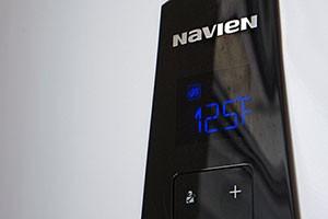 navien tankless water heater installation in seattle