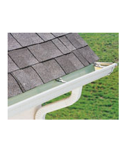 Seamless Gutters Washington Energy Services