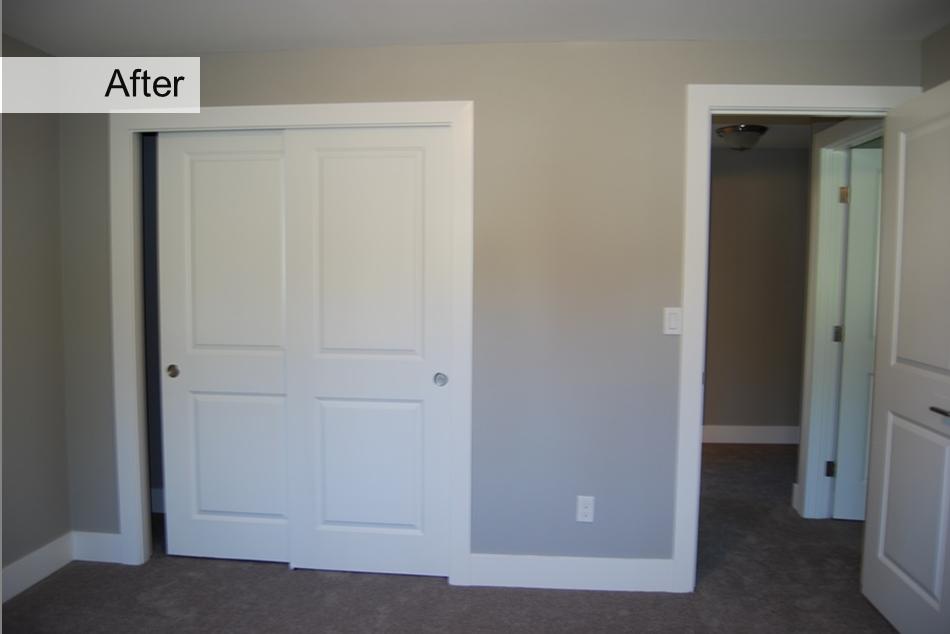 Door Installation Services : Interior doors installation services door