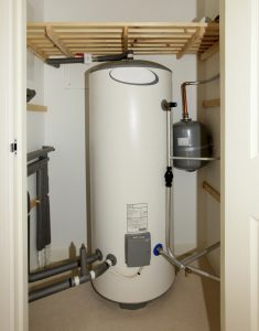 2015 government water heater regulation law change