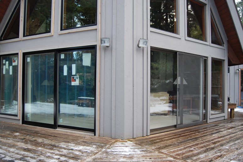 enumclaw wood window replacment