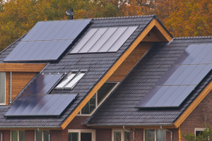 solar panel installation seattle