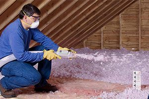 seattle insulation installation