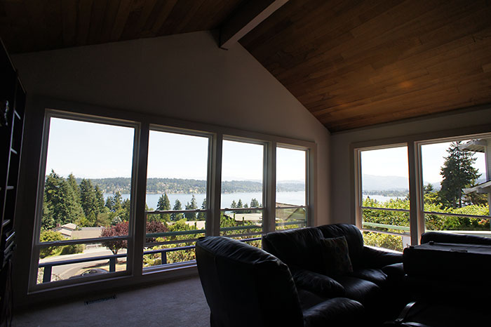 living room window installation seattle washington
