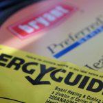 Energy Saver Sticker
