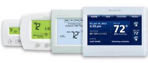 seattle honeywell programmable thermostat installation