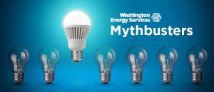 home energy myths