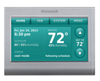 seattle wa thermostat spring tuneup