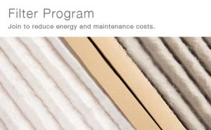 tacoma wa automatic air filter replacement program