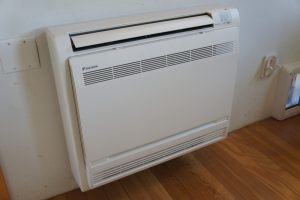 Daikin Multi-Zone Ductless Heat Pumps lynnwood wa