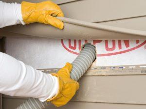 tacoma wa blown wall insulation installation