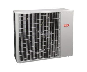 Bryant 124a air conditioner installation seattle