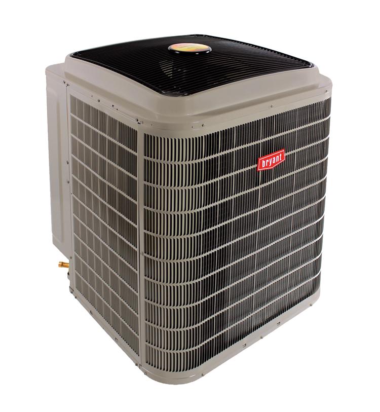 lynnwood wa bryant evolution heat pump 280anv installation