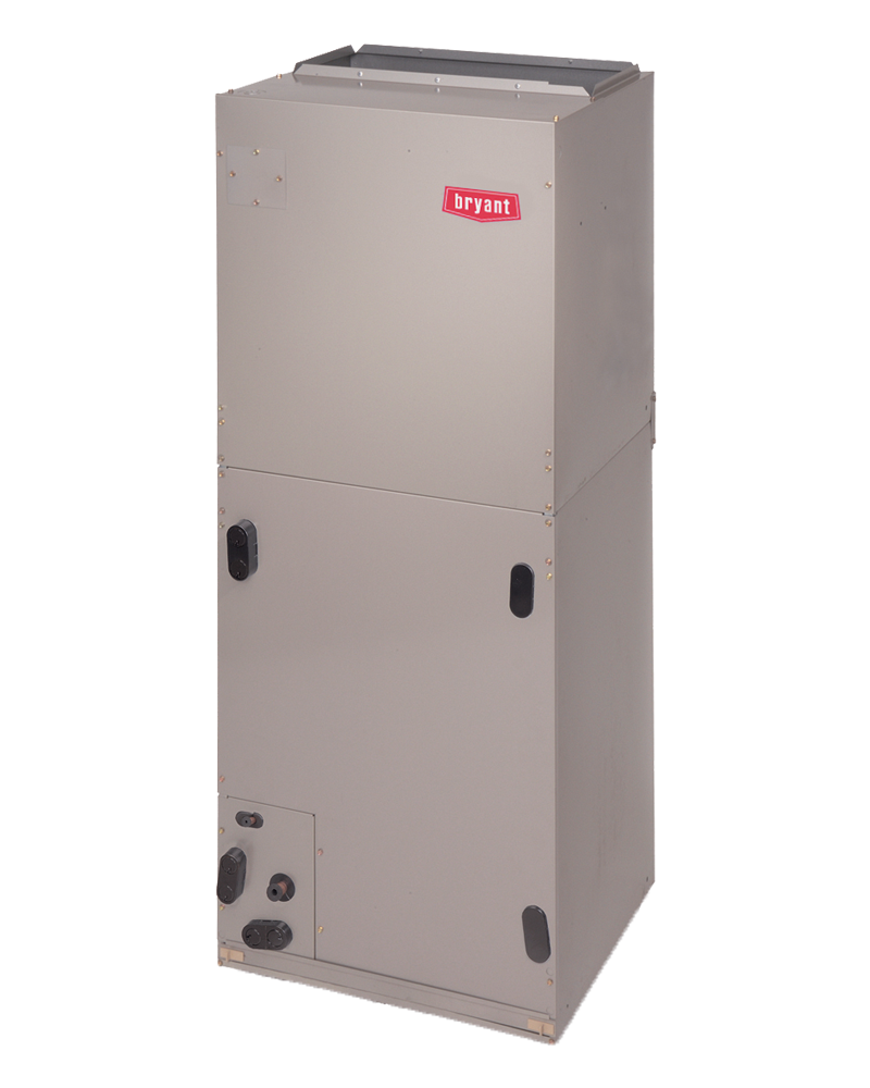 seattle wa bryant evolution air handler fe4 installation
