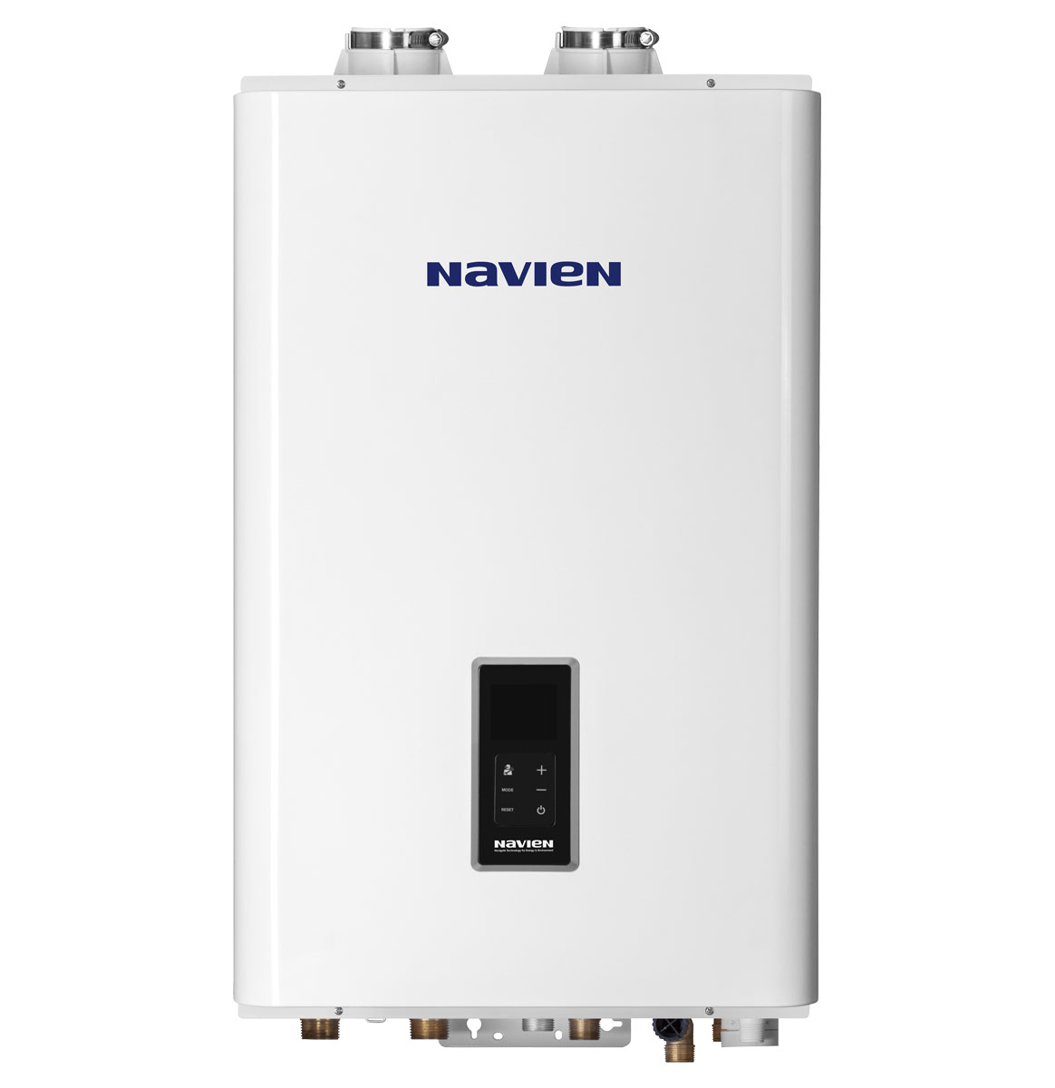 Navien Condensing Combi-Boiler | Washington Energy Services