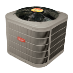 tacoma wa bryant preferred heat pump 226a installation