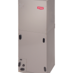 seattle wa bryant preferred air handler fv4 installation