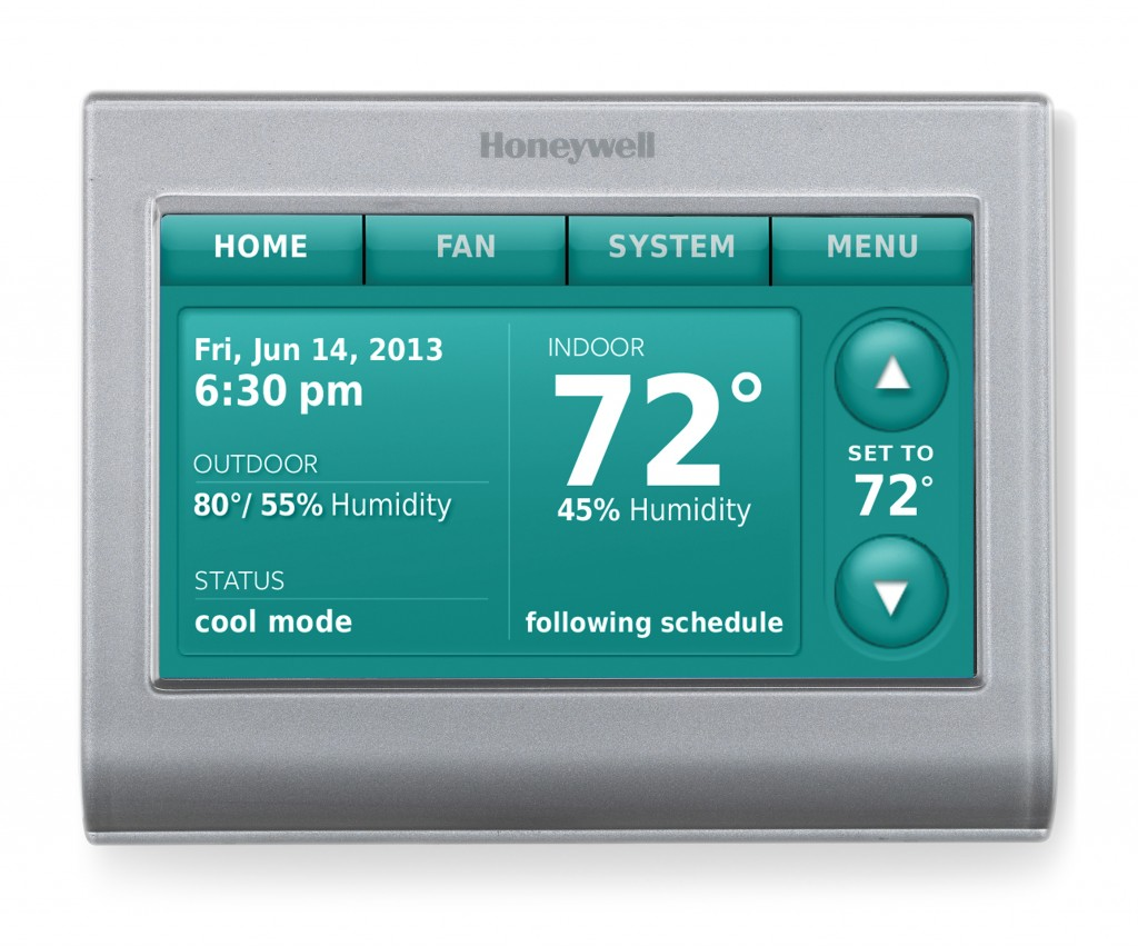 Honeywell prestige iaq thermostat installation washington energy honeywell prestige iaq thermostat installation washington energy services asfbconference2016 Image collections