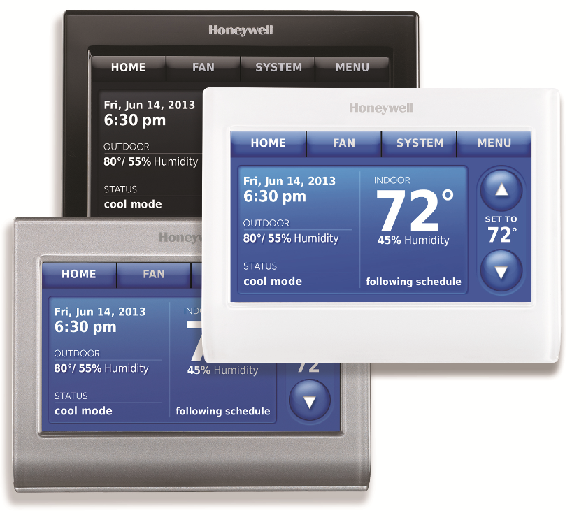 Honeywell prestige iaq thermostat installation washington energy honeywell prestige iaq thermostat asfbconference2016 Images