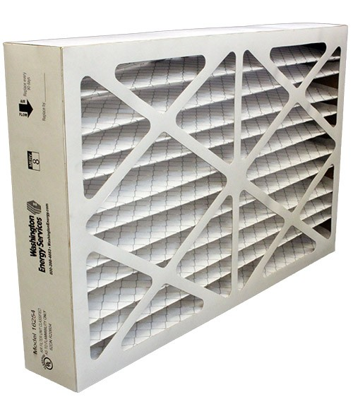 seattle wesco universal furnace filter