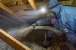 everett wa attic insulation