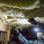 seattle area crawl space insulation installation company
