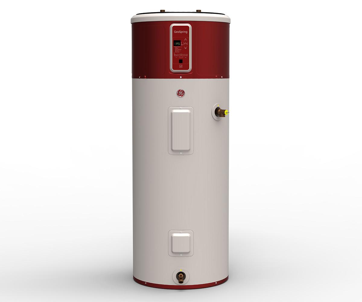 Seattle Ge Heat Pump Water Heater Installation