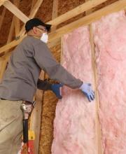 king county wa crawl space insulation installation