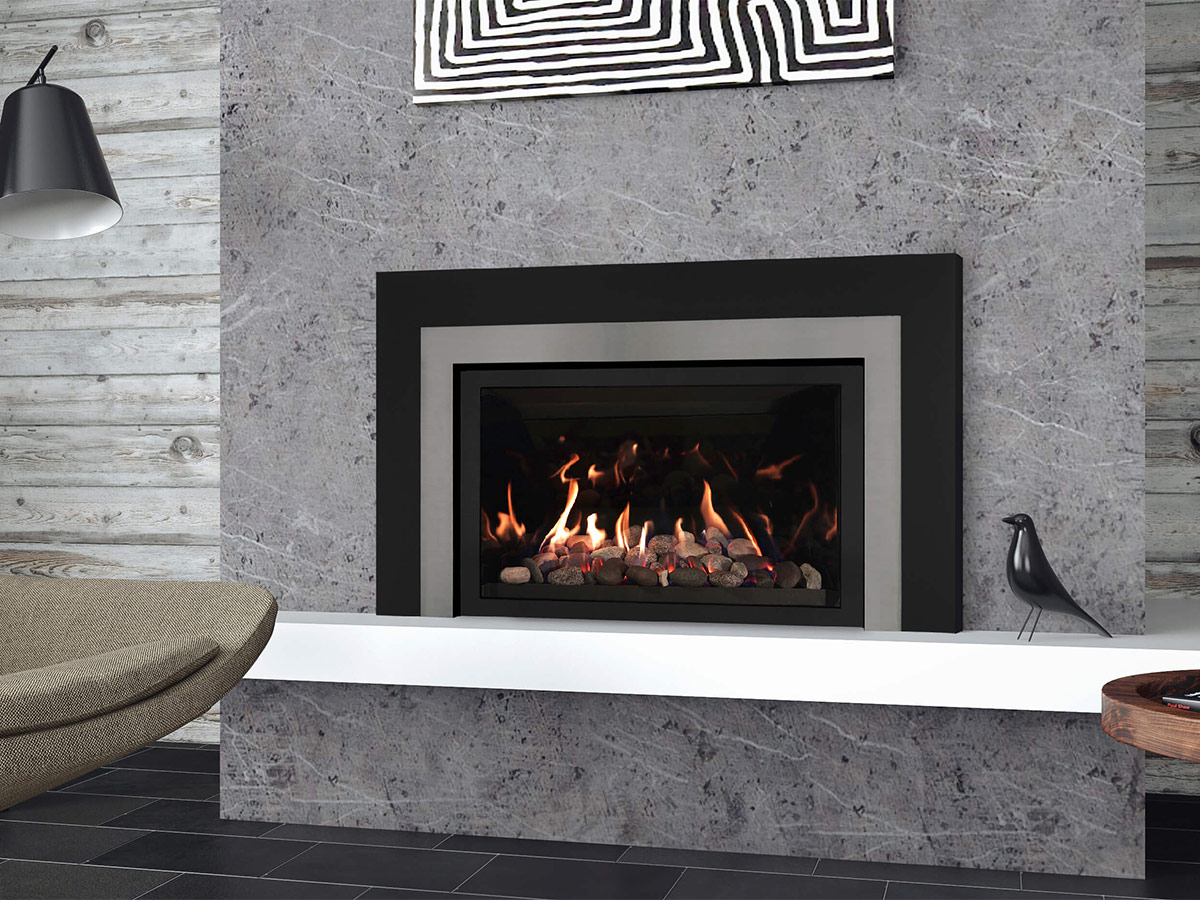 Washington Energy has the Archguard DVI 31 Gas Fireplace Insert. Works with gas or propane. Find out more & schedule your installation.