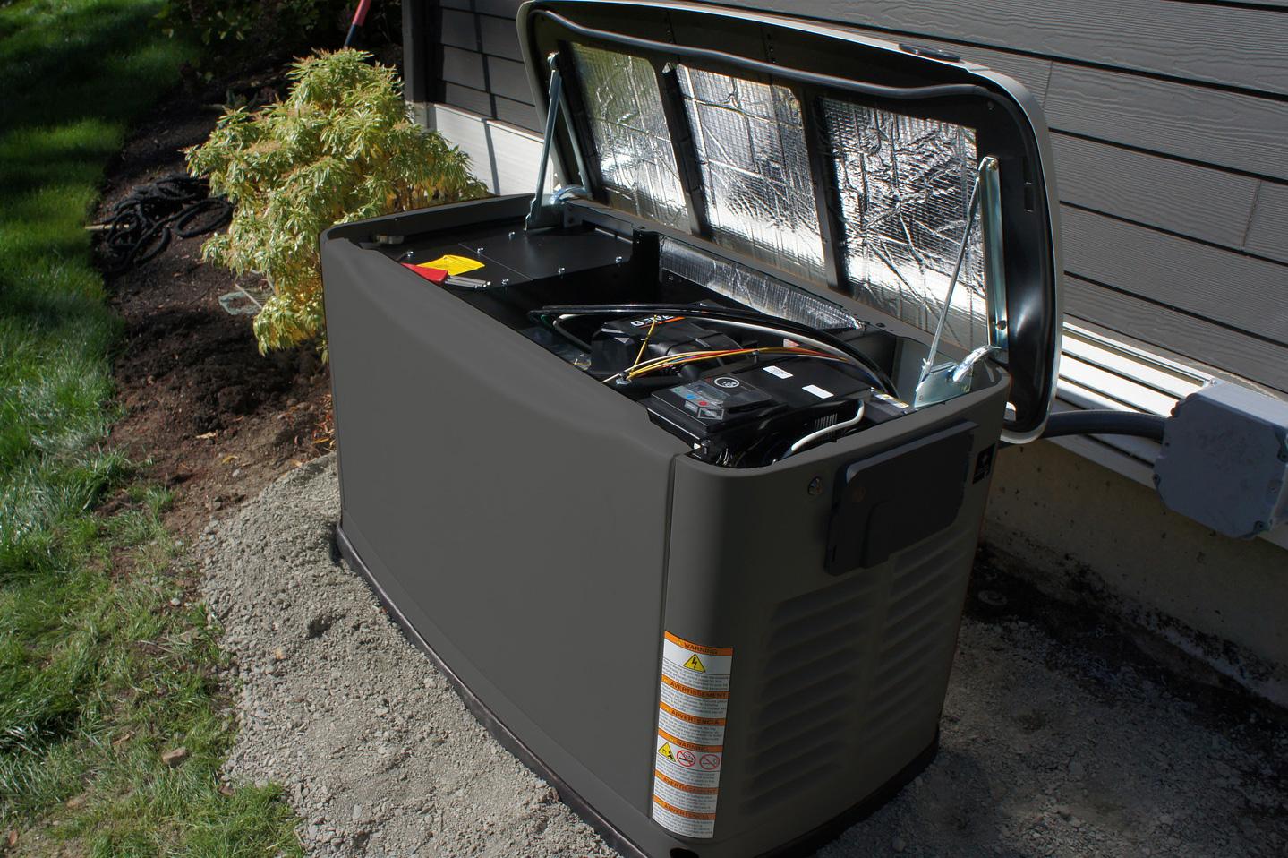 Tacoma Wa Home Generator Tune Ups Washington Energy