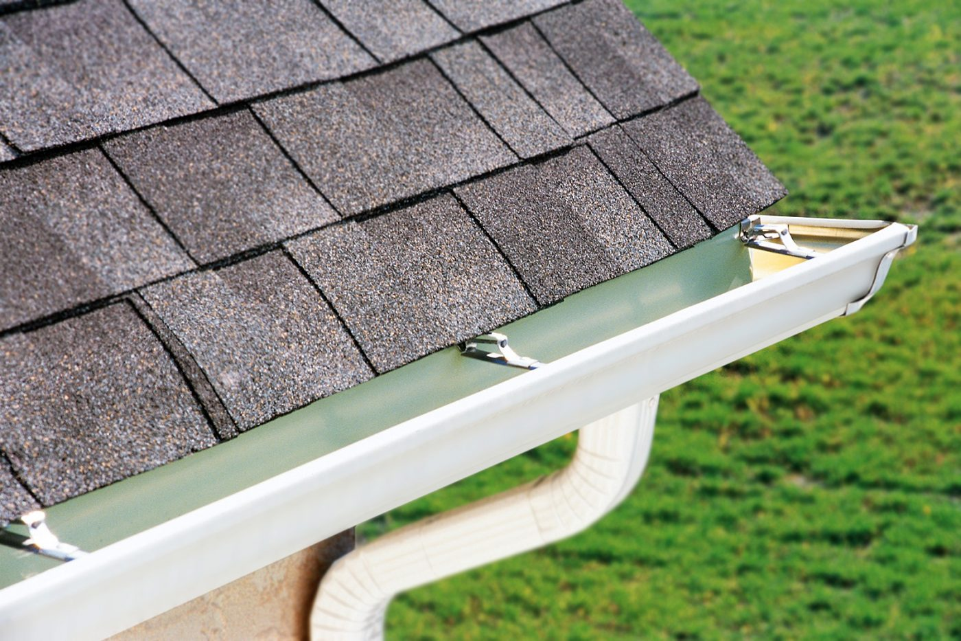 Greater Seattle Seamless Gutters Washington Energy Services