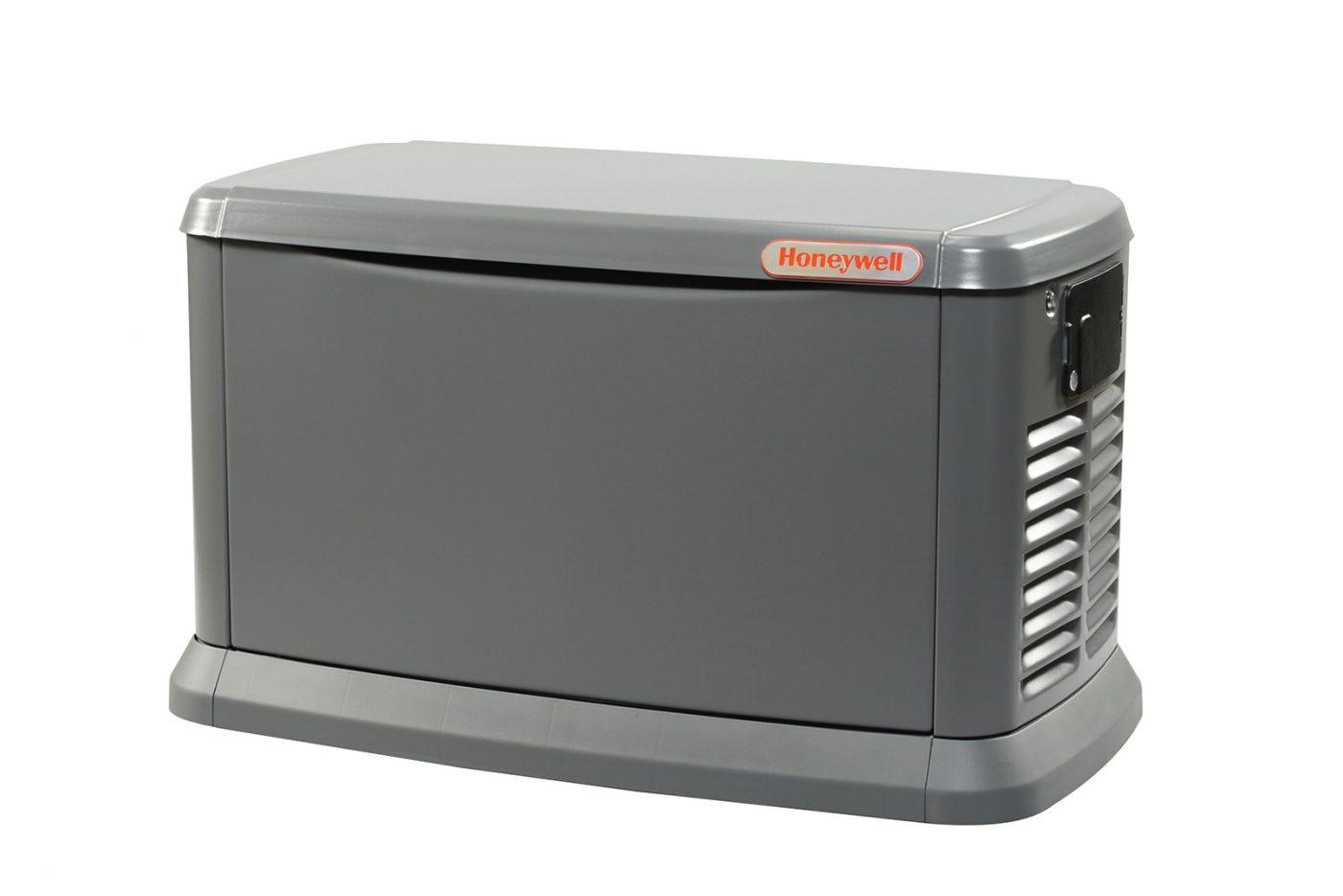 bellevue wa honeywell home standby generator installation