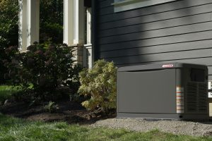 seattle honeywell home standby generator installation