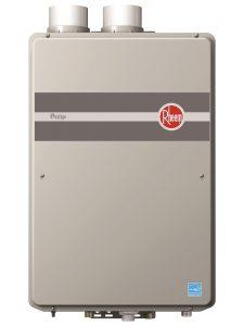 seattle rheem electric water heater sales installation