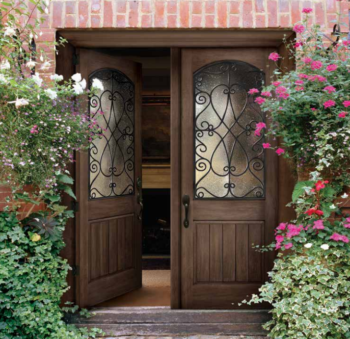 Everett Wa Exterior Door Installation Options ...