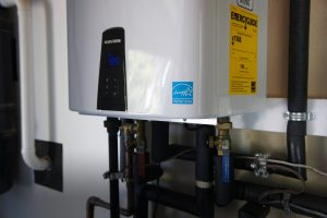seattle tankless water heater maintenance