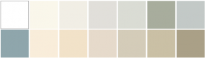 seattle charter oak vinyl siding color options