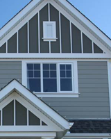 James Hardie Fiber Cement Siding Washington Energy Services