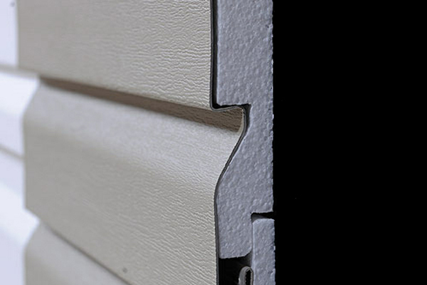 prodigy insulated vinyl siding installation