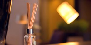 Reed Diffuser IAQ Indoor air quality