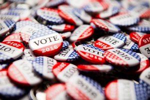 2016 vote election